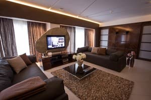 Спа-отель Mirotel Resort & Spa. Miracle Suite 1