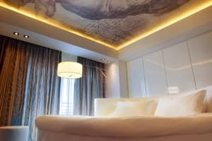 Спа-отель Mirotel Resort & Spa. Miracle Suite 2