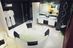 Спа-отель Mirotel Resort & Spa. Miracle Suite 3